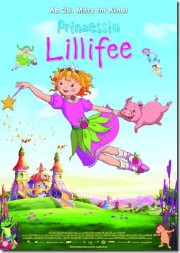 lillifee_plakat_a4