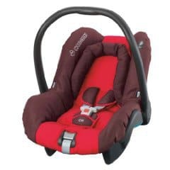 Maxi Cosi Babyschale bei Real
