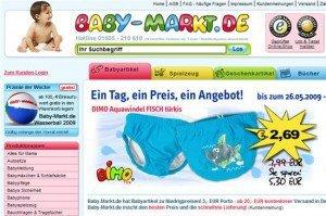 Babymarkt Badewindeln Aquawindeln