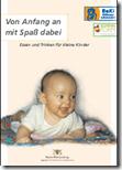 Cover Ratgeber Beikost Säuglingsernährung Babyernährung