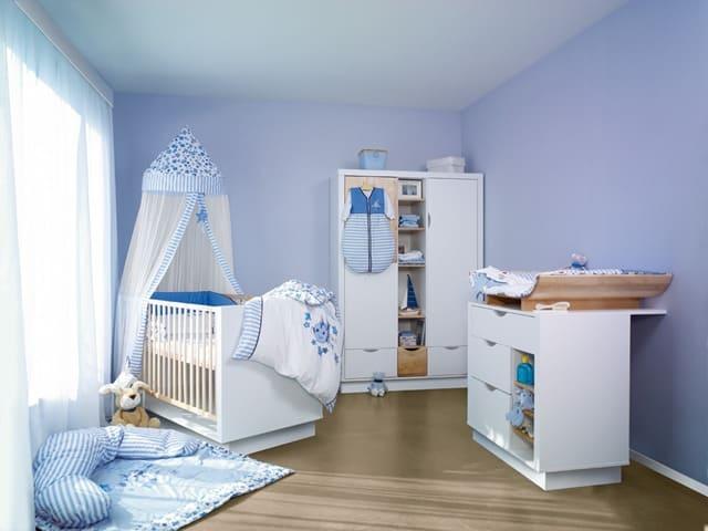 Kinderzimmer Junge Baby   RoomMaritime Paradise