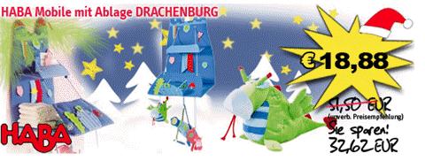 Haba Drachenburg