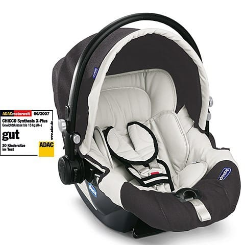 Chicco Synthesis XT Plus Babyschale