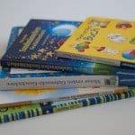 Kinderbücher günstig mit kleinen Mängeln