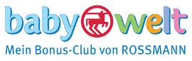 babywelt Rossmann Babyclub