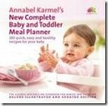 Annabel Karmel Rezepte für Babys und Kleinkinder