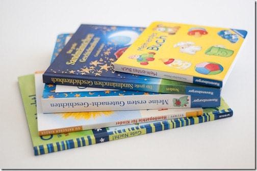 Kinderbücher günstiger mit Gutschein