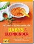 Kochbuch für Baby und Kleinkinder