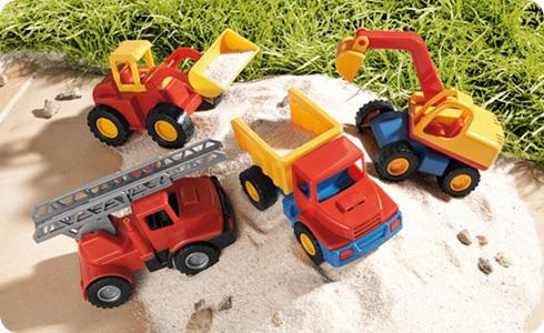 Lidl Spielzeugautos