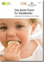 Das beste Essen für Kleinkinder – Empfehlungen für die Ernährung ab 1 Jahr