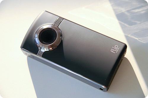 Flip UltraHD Camcorder im Test