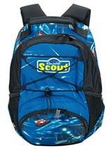 Scout Kinderrucksack Jungs