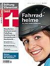 Cover Stiftung Warentest Mai 2012 mit Testbericht Fahrradhelme