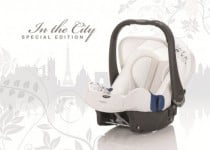 Baby-Safe plus SHR II In the City Limited Edition