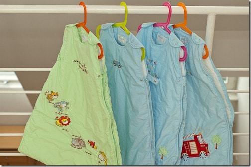 Unsere Sammlung Dream Bag Babyschlafsaecke