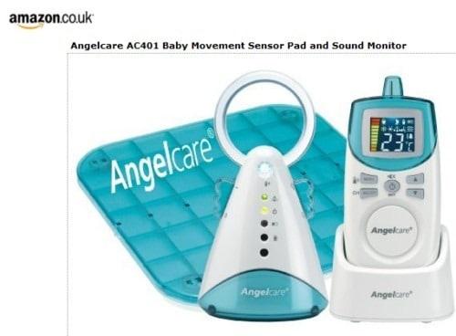 angelcare AC 401 aus UK bestellen