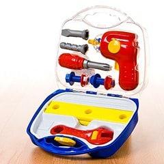Klein-Werkzeugkoffer-Kinder