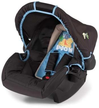 hauck-zero-plus Babyschale