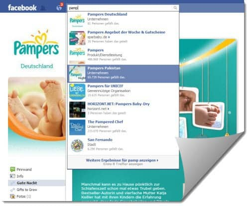 pampers-facebook
