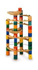 Quadrilla Kugelbahn Twist Set