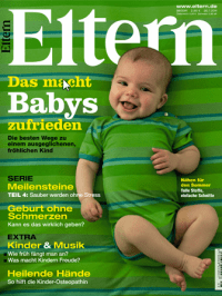 eltern-baby-walz
