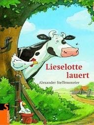 Buchtipp: Lieselotte lauert