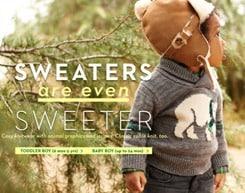 gap-sweater