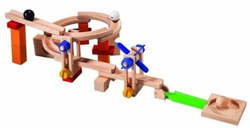 plantoys-kugelbahn