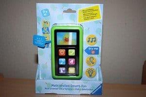 Ravensburger Smartphone für Babys
