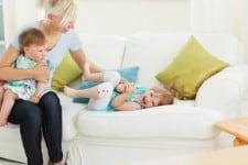 Couchsurfing - Familienurlaub bereichert den Horizont