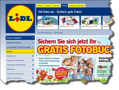 lidl-fotobuch-promo