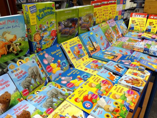 Ravensburger Arvelle Kinderbücher