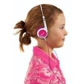 Philips Kinderkopfhörer mit fester Lautstärke