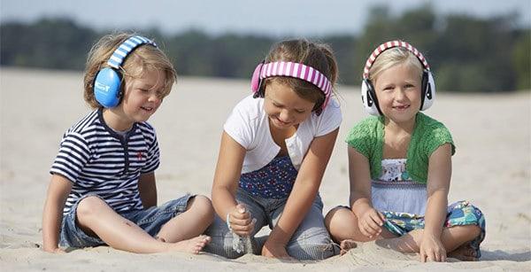 Alpine Muffy Gehörschutz für Kinder