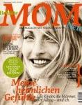 Die neue Brigitte Mom 2012