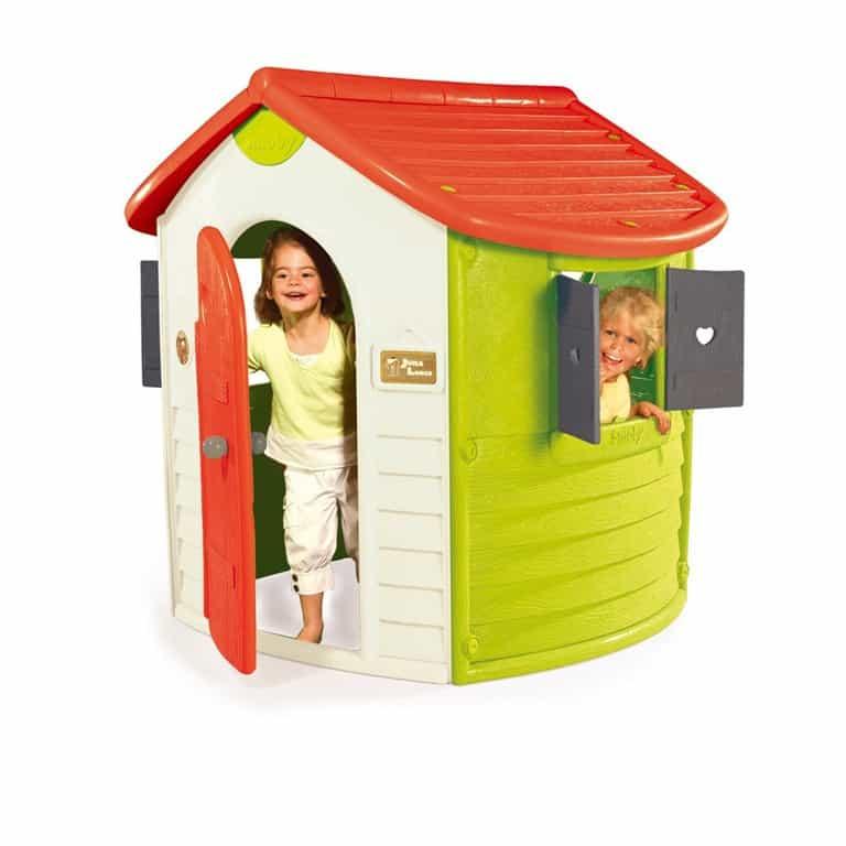 Schnäppchen Smoby Spielhaus Jura Für 123 Sparbabyde