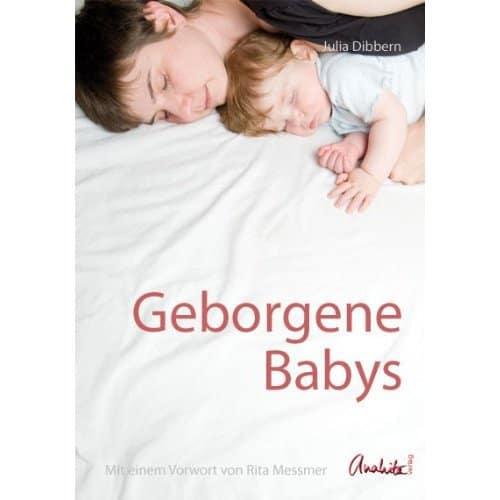 Julia Dibbern - geborgene Babys