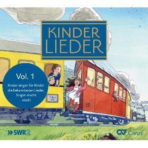 Kinderlieder-Sammlung Empfehlung der ZEIT
