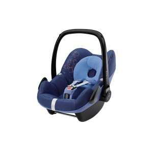 Maxi Cosi Pepple babyschale