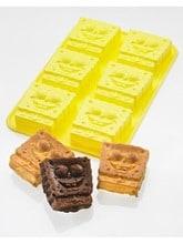 spongebob-muffins