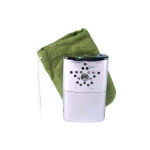 Taschenwärmer Benzin