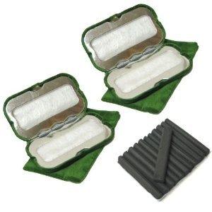 Taschenwärmer Kohle