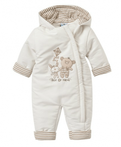 Baby-Schneeoverall