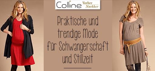 colline vorher-nachher kollektion