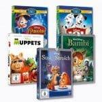 Kinderfilm-DVD