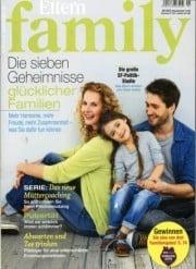 Eltern Family Gratis-Abo