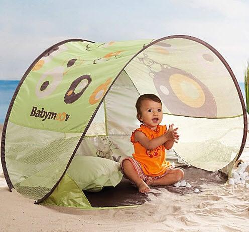Babymoov UV-Schutz Sonnenzelt