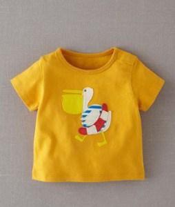 Boden Babyshirt