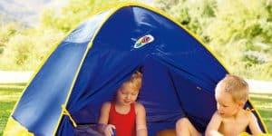 Ratgeber: Strandmuscheln für die ganze Familie mit gutem UV-Schutz
