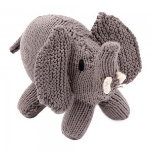 Smallable Kuscheltier Elefant